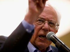 Bernie Sanders to defend democratic socialism in face of attacks from right and left