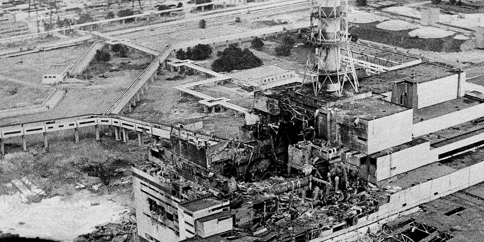 Chernobyl was catastrophic, but nuclear power now is safe and vital