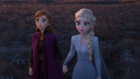 Disney's bedtime hotline returns! Elsa and Anna, Yoda and more help parents get kids to sleep