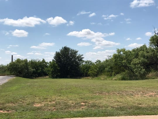 The City of Abilene is accepting bids until 11 a.m. July 2, 2019, on a 1.04-acre lot at 310 Medical Drive that is part of a package deal with buildings at 294 and 302 Medical Drive.