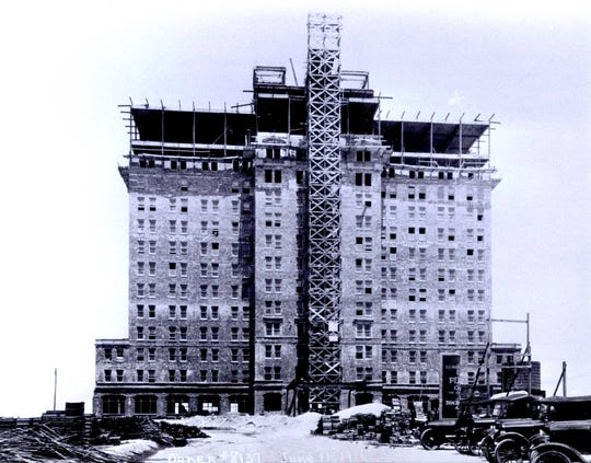 Fleetwood Hotel