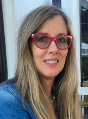 Christine Curry