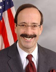 House Foreign Affairs Committee Chairman Eliot Engel, D-N.Y.,