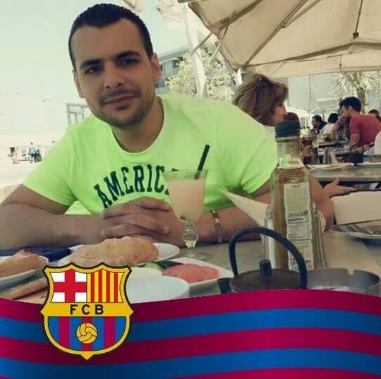 Nassif Sami Daher