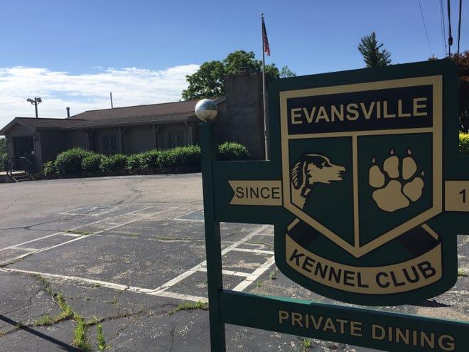 The Kennel Club on Kratzville Road