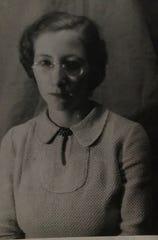 Elfriede Steinberg BRaun