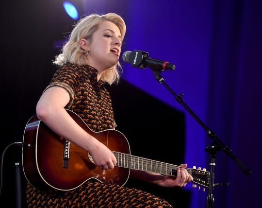 """American Idol"" winner Maddie Poppe will play a free concert June 20 at Titletown in Green Bay for a WIXX Studio 101 gig."