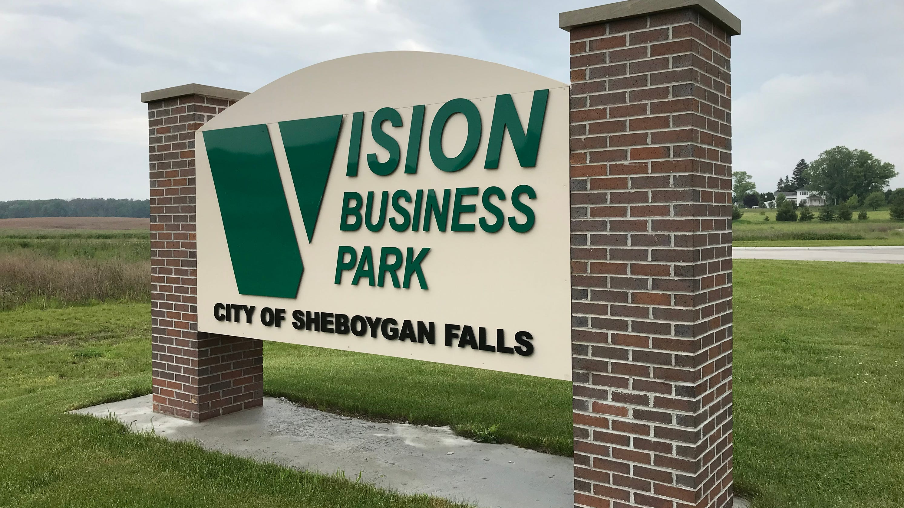 Sheboygan Falls: Hemp plant to locate off of County Road C