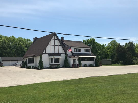 Club Chalet, 4642 Nicolet Drive, in the town of Scott, has been sold to Scott Christman.