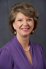 The Rev. Susan Leonard