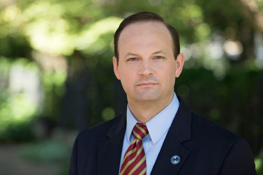 Alan Wilson, Republican, is the attorney general of South Carolina.