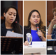 Where do Guam's female senators stand on abortion?
