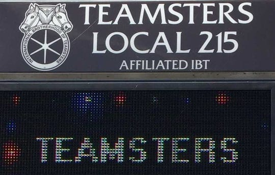 Teamsters Local 215, which has offices on Walnut Street in Evansville, spent much of 1969 trying to unionize the city of Henderson's employees. That resulted in a walkout 50 years ago that was marked by what apparently was the only time city workers have set up picket lines.