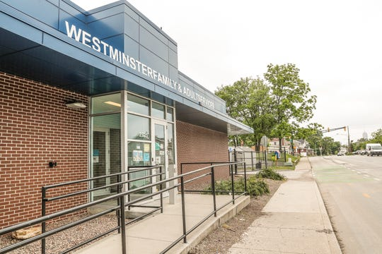 Westminster Neighborhood Services, 2325 E New York St., on Saturday, June 1, 2019.