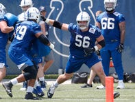 Quenton Nelson named top rookie in the 2018 draft class by NFL.com