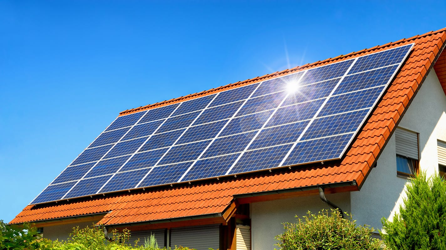 How Homeowner's Guide To Going Solar - Department Of Energy can Save You Time, Stress, and Money.