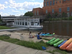 How return of Grand Princess Riverboat is making waves in downtown Lansing