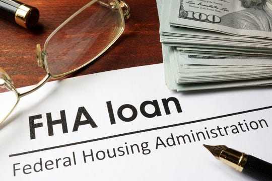 It's estimated that about 4 to 5 percent of all FHA loans originated each year will be affected.