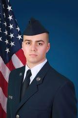 U.S. Air ForceAirman Bradley T. Ruminski