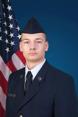 U.S. Air ForceAirman Joshua A. Boozer