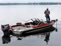 Wisconsin has cut mercury pollution of its lakes. Climate change puts those gains at risk.