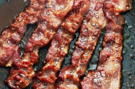 Murfreesboro's inaugural Bacon Festival is Aug. 31.