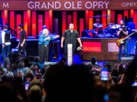How the Grand Ole Opry put country music (and Nashville) on the map
