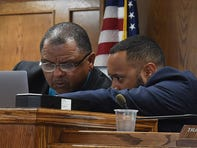 Audit: Opelousas overspent, violated accounting, state law in previous budget year