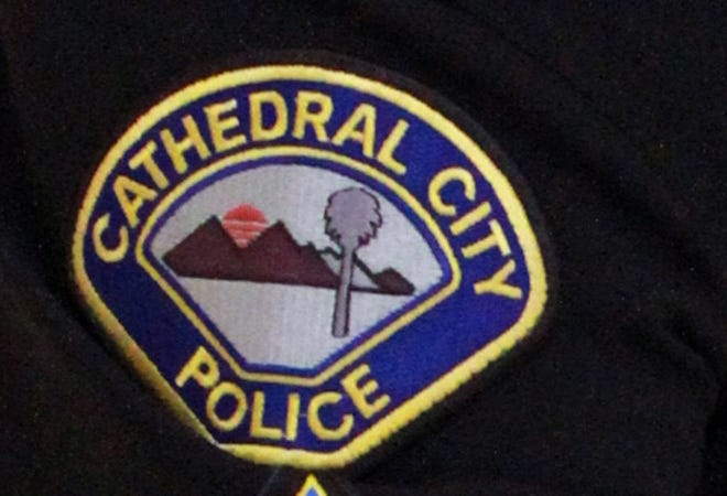 Cathedral City police