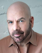 "Jason Stuart stars in the title role of ""Hank,"" screening Wednesday at Palm Springs International ShortFest."