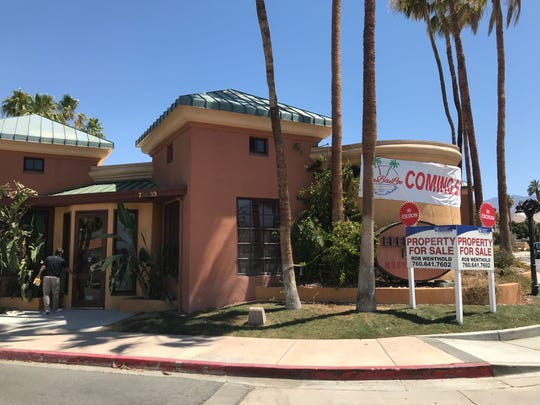 BaBaLoo Lounge, a family owned and operated restaurant, is expected to open in the former Elephant Bar location, at at 73833 Highway 111, in Palm Desert. The restaurant building has been vacant since Elephant Bar closed in 2014.