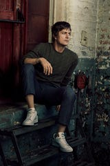 """""""You want songs that would be on the radio. But you don't want songs that sound like everything that's on the radio,"""" Rob Thomas says."""