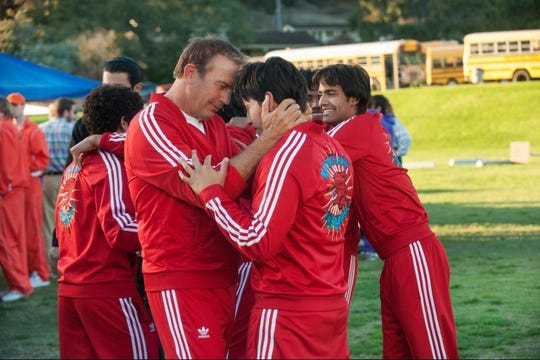 """McFarland USA"" is playing Sunday as part of the Capitol Theatre's Spanish Language Series."
