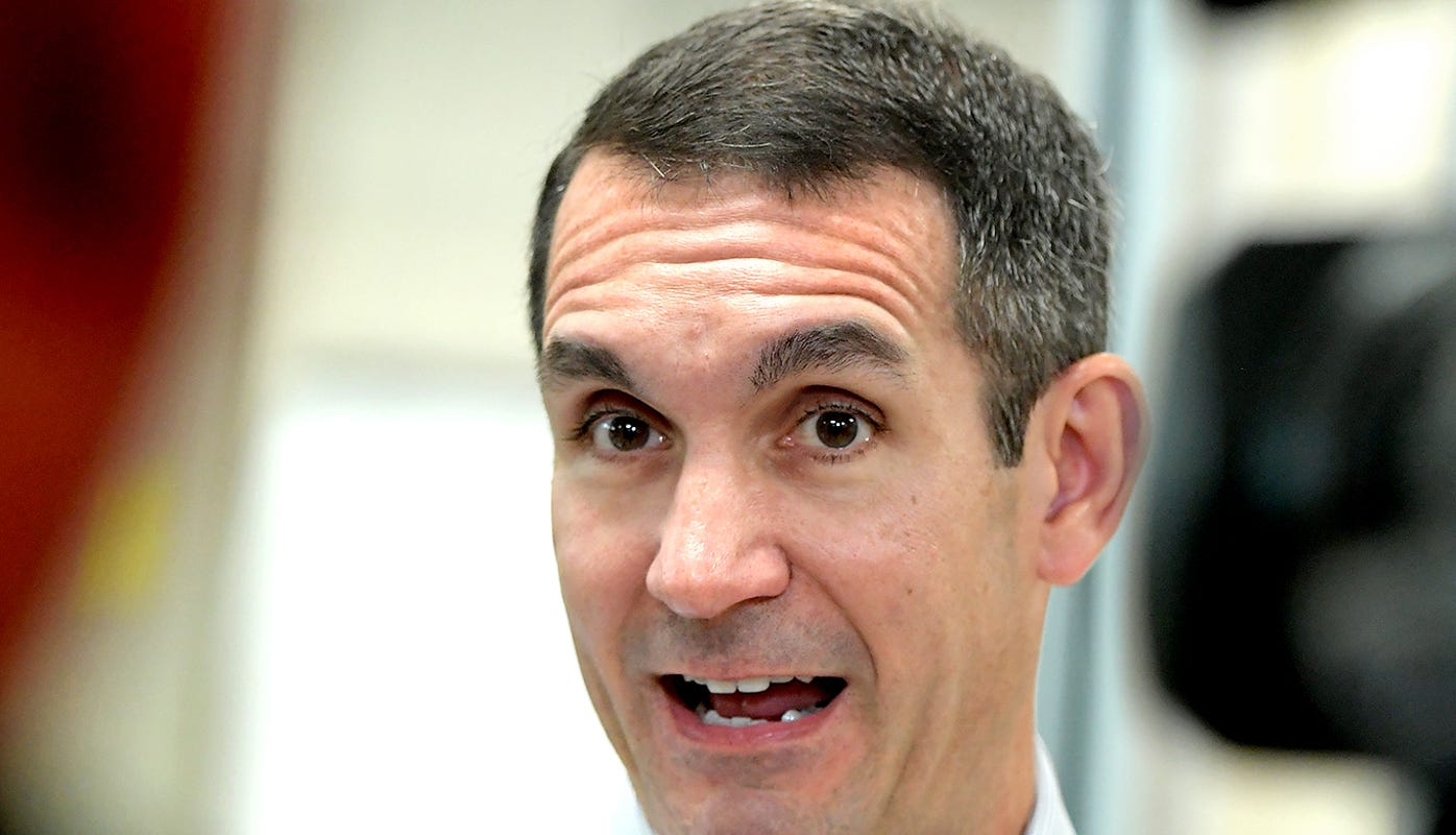 Conservative group: DePasquale misused campaign funds