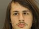 Derrick Mattox, arrested for harassment.