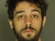 Seth Hertz, arrested for DUI.
