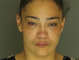 Dianna Morales, arrested for DUI, careless driving and roadways laned for traffic.