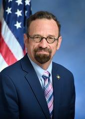 Assembly Member Harry Bronson