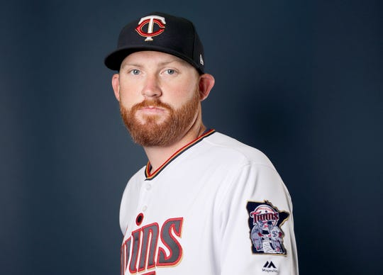 Pitcher Zack Littell has been stellar for the Rochester Red Wings this season.