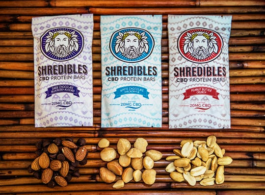 Shredibles Llc. has been acquired by Salinas-based Indus Holdings, Inc., the company announced Wednesday. Shredibles are marketed as a post-workout protein bar infused with nonpsychoactive CBD oil