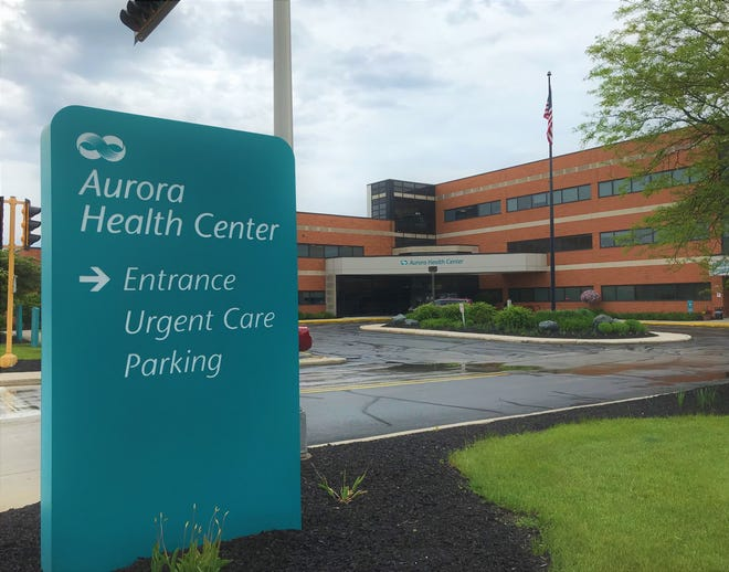 Aurora's pharmacy at 509 Superior Ave has closed and transferred all of their clients to it's Sheboygan clinic at 2414 Kohler Memorial Drive.