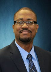 Nicolas Cunningham has been named interim principal at North Caddo Elementary/Middle School.