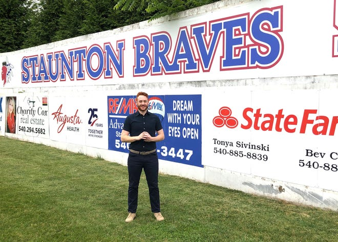 Jay Wagner, the play-by-play announcer for Staunton Braves baseball, said he'd never seen anything like the comeback the Braves had last Saturday night.