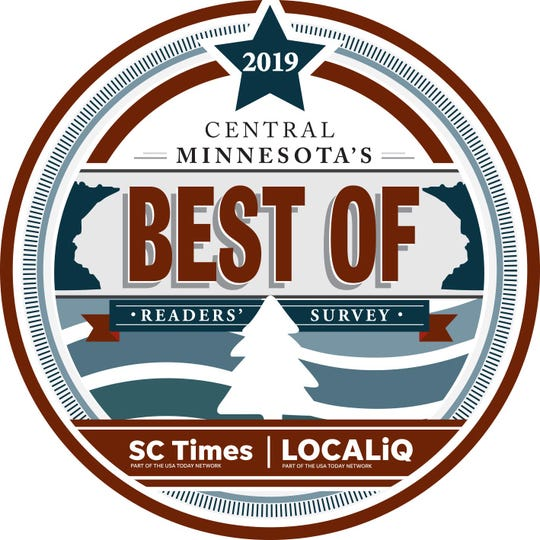 2019 Best of Central Minnesota Readers' Survey