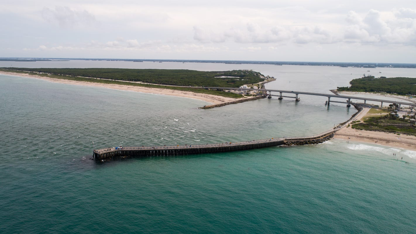 Sebastian Inlet bridge on State Road A1A is 'structurally deficient': What does that mean?