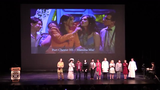 The 21st annual Metropolitan High School Theater Awards at Purchase PAC June 10, 2019.