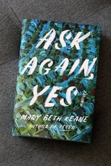 """Ask Again, Yes,"" a book about two neighboring families with NYC police connections and a tragedy that separates them for decades, by Pearl River author Mary Beth Keane."