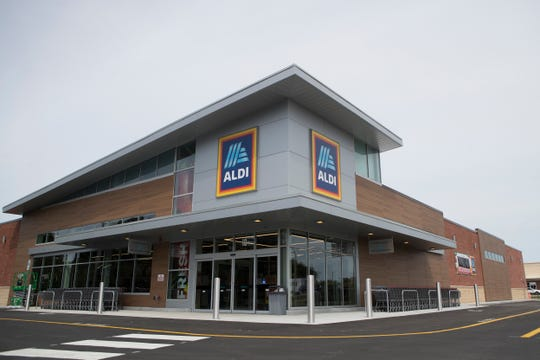 In late May, Aldi recalled its Baker's Corner All-Purpose Flour after it was linked to the E. coli outbreak.