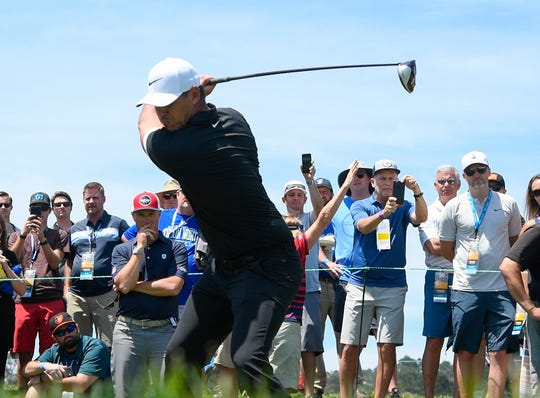 US Open: 10 to watch this week at Pebble Beach