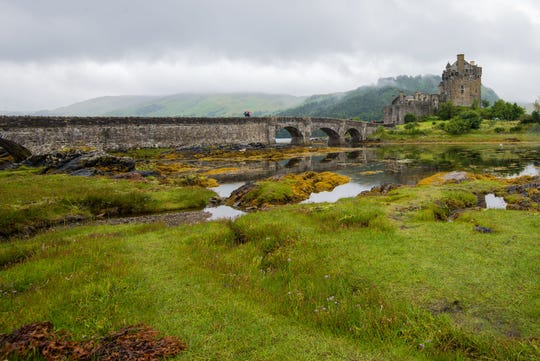 Eilean Donan is arguably the most iconic and photographed castle in Scotland. Walk the legendary stone bridge that connects it to the mainland.